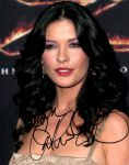 Catherina Zeta-Jones